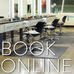 Salon Shot - Click here to book online